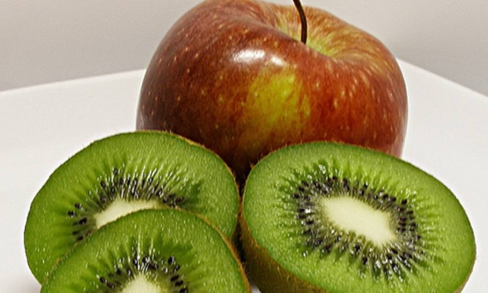 frutas Foto: Divulgação