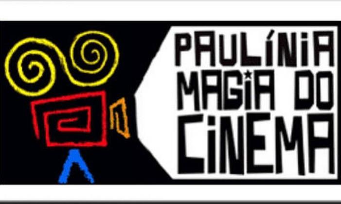 Logotipo do projeto Foto: Reprodução