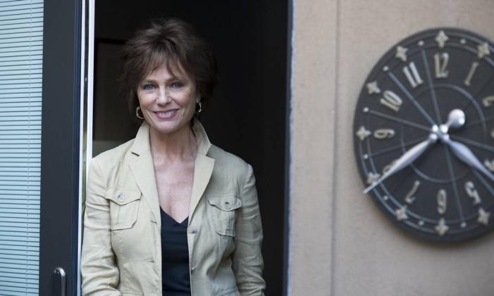 Jacqueline Bisset foi uma das convidadas do Festival em 2014 Foto: Reprodução