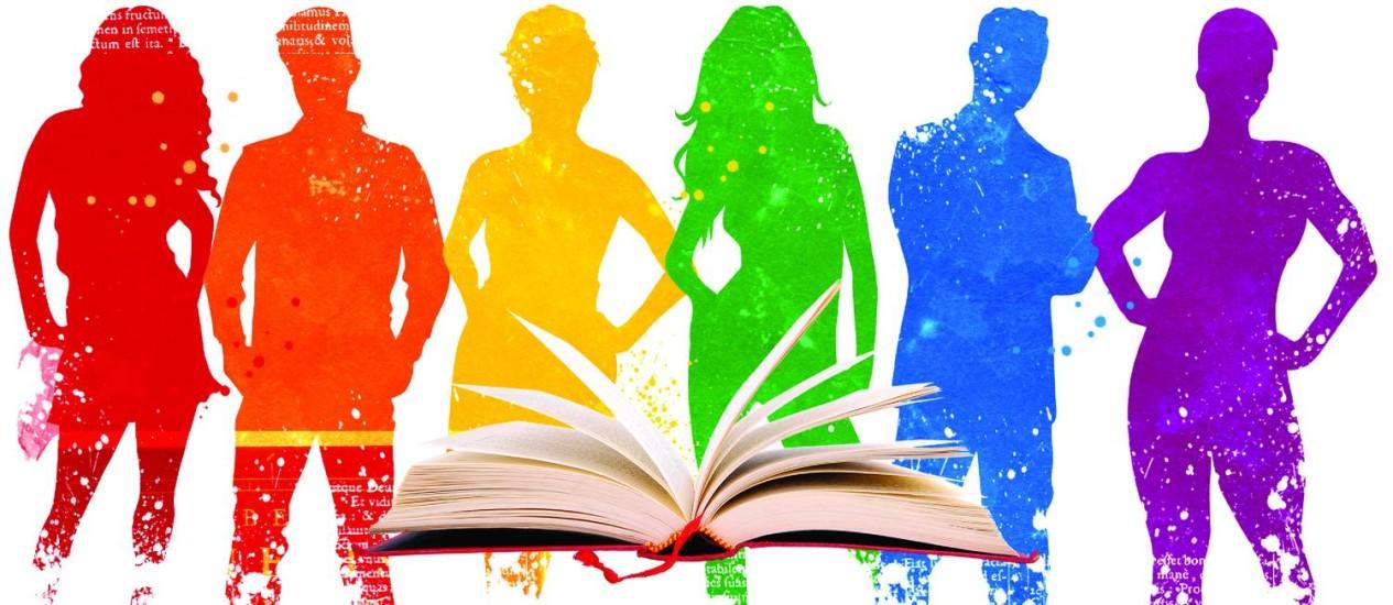 """""""Livros são particularmente importantes porque convidam os leitores a se colocar no lugar dos personagens"""", diz a autora Lisa Williamson Foto: Departamento de arte"""