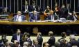 Câmara aprova em primeiro turno PEC dos Precatórios