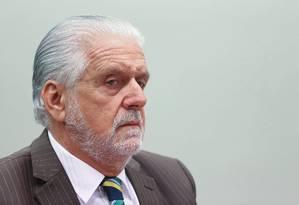 Jaques Wagner, ministro da Casa Civil Foto: André Coelho / Agência O Globo / Arquivo 30/09/2015
