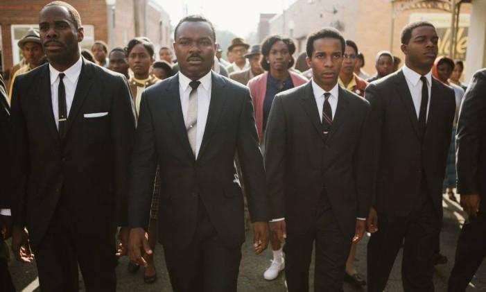 'Selma' Foto: Divulgação