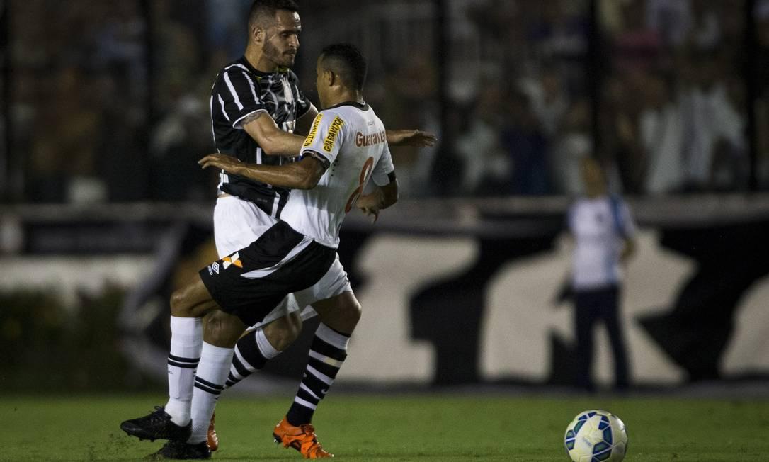 O Corinthians começou a rodada praticamente campeão, com uma campanha espetacular na Série A do Brasileiro Guito Moreto / Agência O Globo