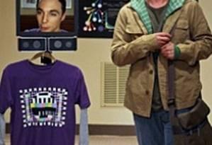 """O protótipo do Texai foi usado na série """"The Big Bang Theory"""" Foto: Reprodução"""