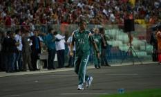 Eduardo Baptista quer observar o elenco tricolor nos jogos finais do Brasileiro Foto: Divulgação/Fluminense