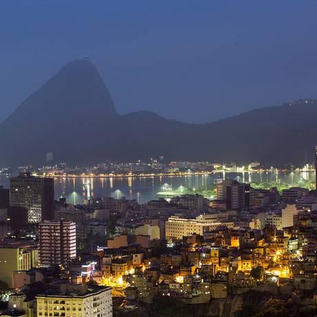Na América Latina, Rio só perde para Buenos Aires o posto de cidade mais cara para se fazer compras Foto: Thiago Lontra / Agência O Globo