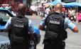 Setor hoteleiro critica falta policiamento