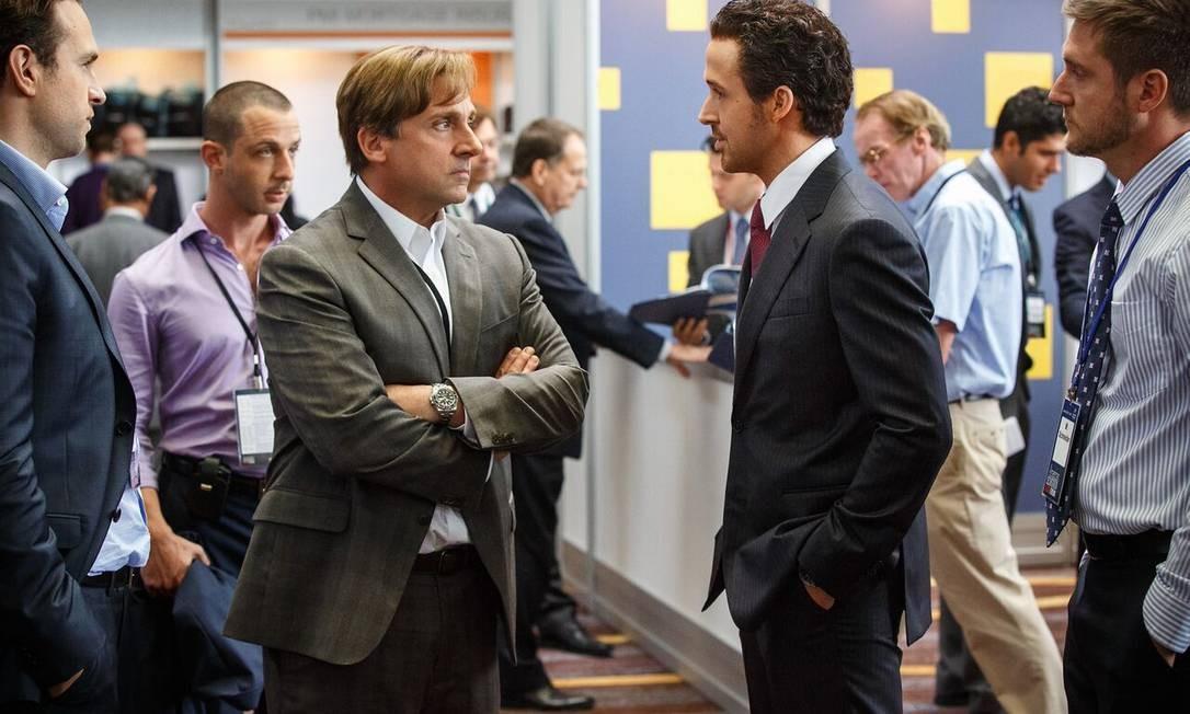 Morgan Stanley: 'A grande aposta' prejudicou o crédito de risco ...