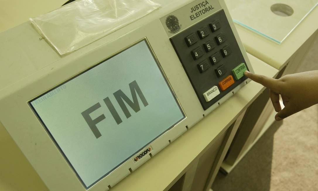 Contingenciamento: Contingenciamento Inviabiliza Eleições Por Meio Eletrônico