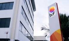 BRF, em Itajaí Foto: Lucas Tavares/26-4-2014 / Agência O Globo