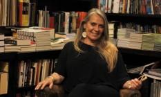 Inspiração. Na infância, produtora acompanhou o trabalho da mãe como diretora de uma escola pública Foto: Pedro Teixeira / Agência O Globo