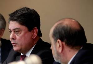 O deputado Wadih Damous Foto: Pedro Kirilos/13-08-2012 / Arquivo O Globo