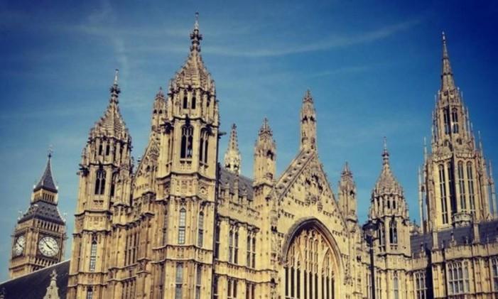 Palácio de Westminster, Londres Foto: @tmfworld / Instagram
