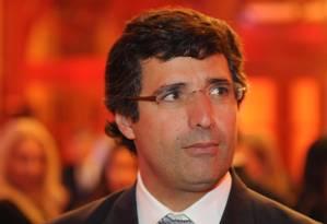 "Andre Esteves, presidente do BTG Pactual Foto: Silvia Costanti / Silvia Costanti/ ""Valor Econômico""/ 6-5-2013"