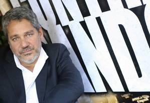 Peter Schechter, diretor do Atlantic Council Adrienne Arsht América Latina Center Foto: Divulgação