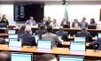Conselho de Ética analisa processo contra o presidente da Câmara, o deputado Eduardo Cunha