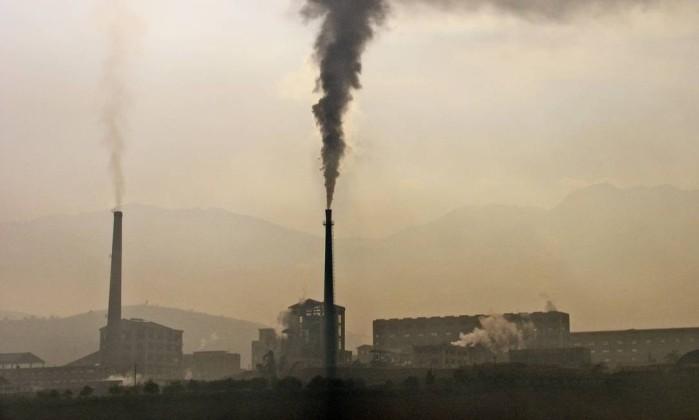EUA se unem à China e assinam acordo sobre clima de Paris