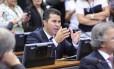 O deputado Marcos Rogério (PDT-RO) é o novo relator do caso Cunha no Conselho de Ética