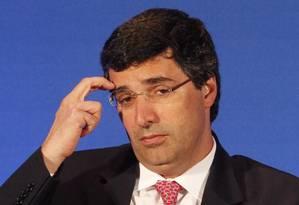Ex-presidente do BTG Pactual, André Esteves Foto: Pablo Jacob/Agência O Globo