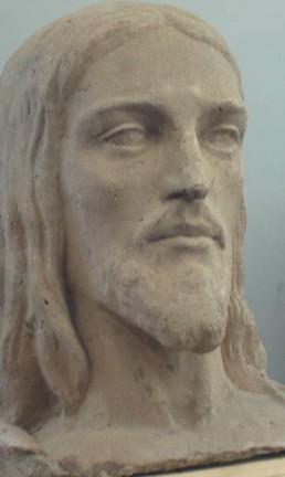 Peça ajudou na construção do Cristo Redentor Foto: Divulgação