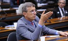 Deputado Darcísio Perondi Foto: LUCIO BERNARDO JR / Agência Câmara