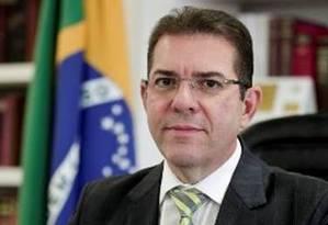 Marcelo Navarro, ministro do STJ Foto: .