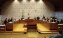 Texto do acórdão será publicado no Diário Oficial em edição extraordinária Foto: Rosinei Coutinho / SCO/STF
