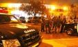Segundo a investigação, corregedores cobravam até R$50 mil de policiais sob suspeita Foto: Leonardo Soares / Arquivo