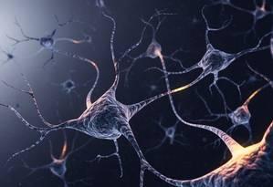Pesquisa mostra que, quando genes estão nas posições corretas e não são mutantes, o cérebro funciona bem, levando a um raciocínio rápido e a uma boa memória Foto: Latinstock / Viaframe/Corbis