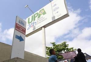 Méidcos estão migrando de equipes de Saúde da Família, UPAs e hospitais para o Mais Médicos Foto: Pedro Teixeira / Agência O Globo