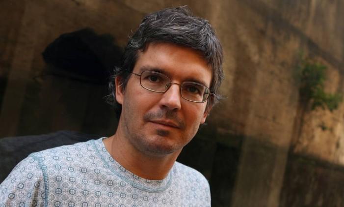 O diretor João Jardim Foto: Simone Marinho / Agência O Globo