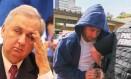 Lobista aponta pecuarista como intermediário do PT no Planalto Foto: Montagem/O Globo