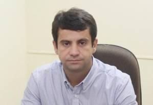 Luiz Antônio quer UPAs infantis Foto: Divulgação Prefeitura Nova Iguaçu