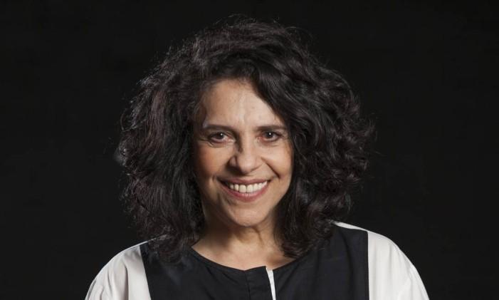 Gal Costa cantou repertório em homenagem a Lupicínio Rofrigues Foto: Daniela Toviansky