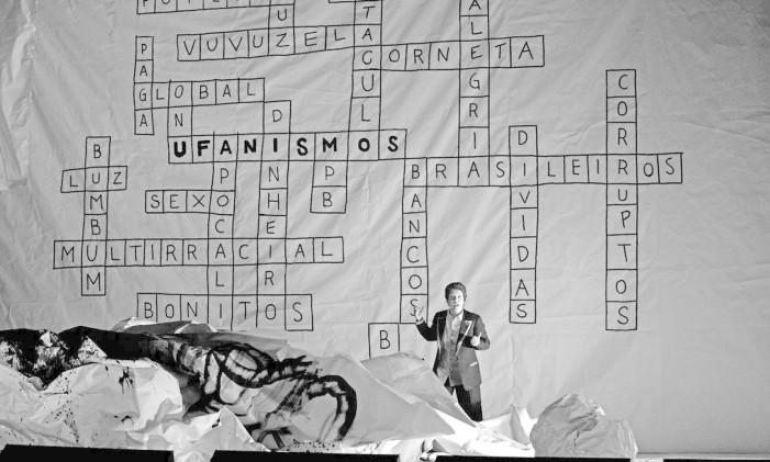 """""""Puzzle (d)"""" Foto: Adauto Perin"""
