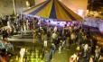 Festas organizadas pelo Norte Comum estão entre as listadas por Alberto Mussa e Izabela Pucu
