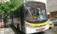 Aumento tarifa de ônibus gera reclamações