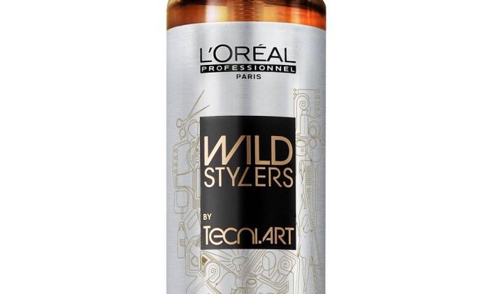 Spray de cabelo da L'Oréal Professionel Foto: Divulgação
