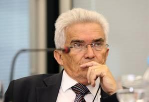 Raul Velloso, especialista em contas públicas Foto: Ana Branco / Agência O Globo