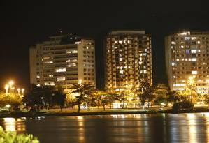 Conta de energia elétrica encareceu quase 50% no ano passado Foto: Gustavo Stephan / Agência O Globo