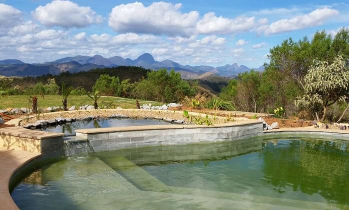 Tend ncia na europa piscinas biol gicas ganham terreno for Piscinas biologicas