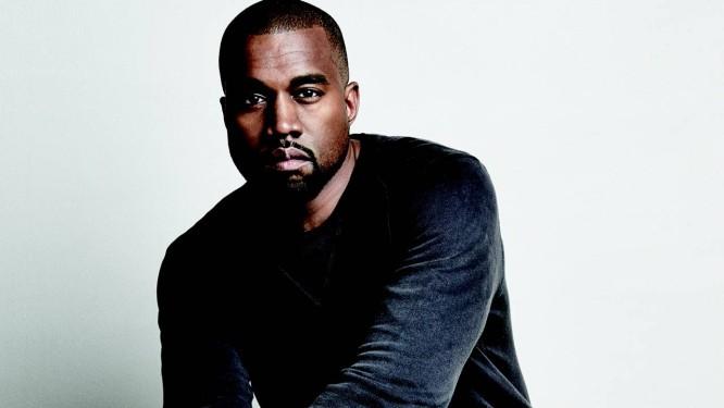 Kanye West: novo álbum em fevereiro Foto: Divulgação