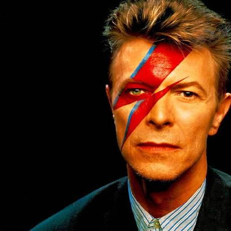 David Bowie Foto: Divulgação