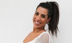 Juliana, 31 anos, bailarina, de São Paulo: é independente e conta ter personalidade forte Foto: Reprodução/ Fernanda Frozza/Gshow