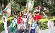 Maioridade: bloco que comemora 18 anos terá uma homenagem especial no desfile do dia 31, na hora da serenata