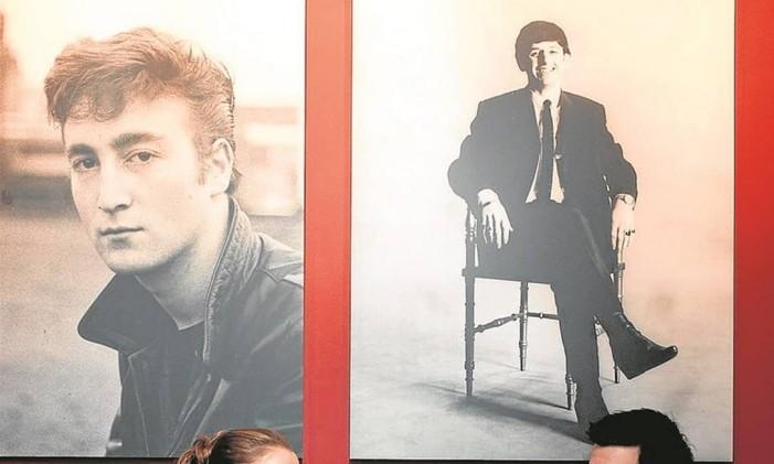 O Beatles Story, em Liverpool Foto: Divulgação