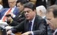 Deputado federal Wadih Damous (PT-RJ) foi escalado pelo ex-presidente Lula para defender o governo
