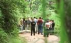 Assassinato sobre o prefeito Celso Daniel, que completa 14 anos, é cercado de dúvidas sobre a sua motivação Foto: Vania Delpoio 20.01.2002
