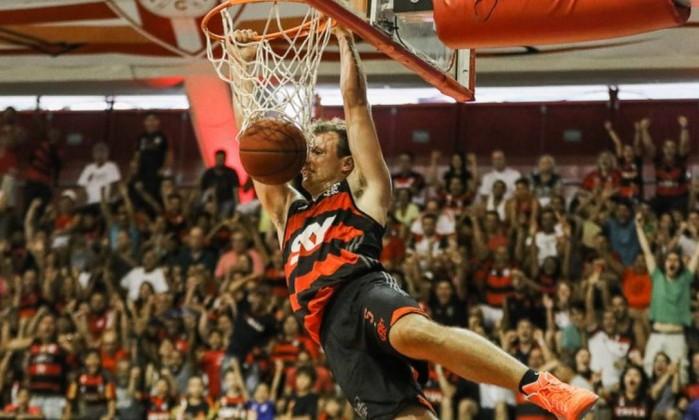 BLOG: Com ingressos esgotados, Flamengo recebe o Mogi das Cruzes no Tijuca